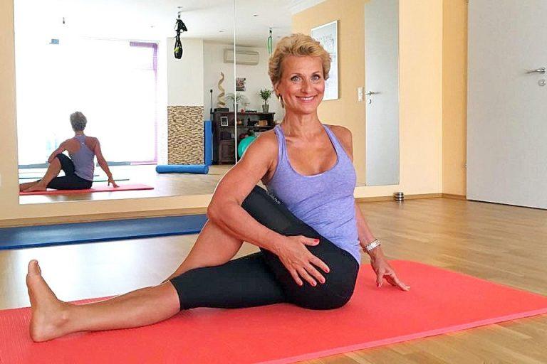 Pilates Rosen