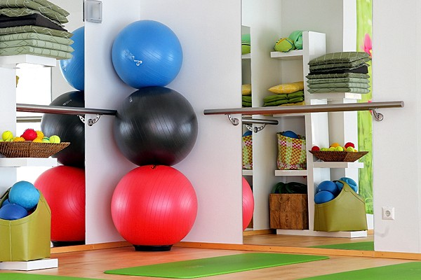 Barre Workout bei Pilates Rosen in Wien!