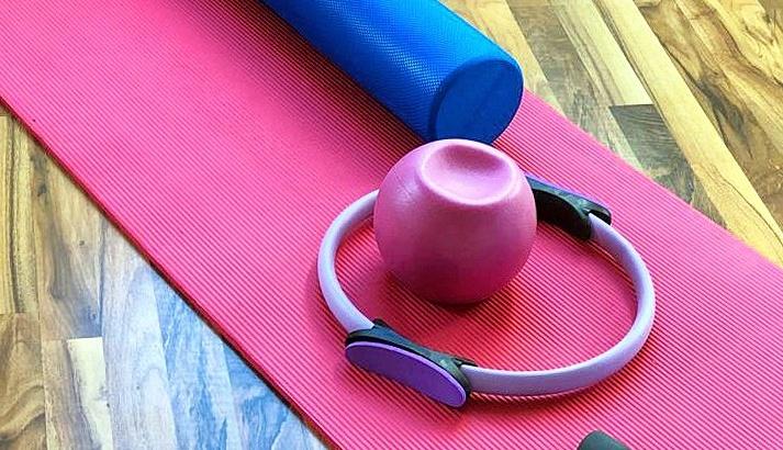 Pilates Rosen - Tulln