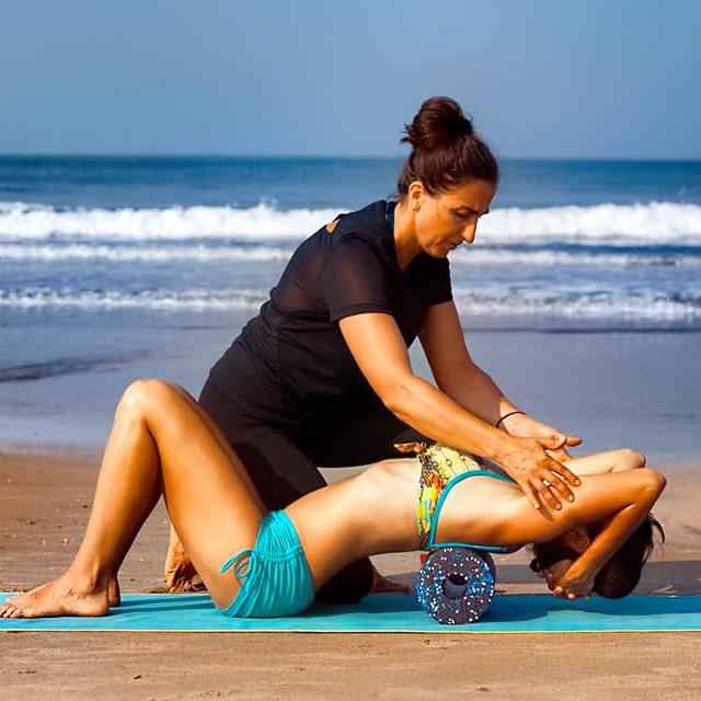 Ausbildung zum Pilates Instructor Peak