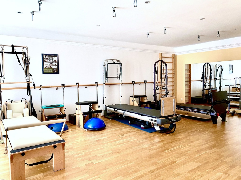 Pilates Rosen - Raum mieten